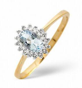 Aguamarina-y-Diamante-Anillo-Compromiso-Oro-Amarillo-Tamano-F-Z-Tasacion