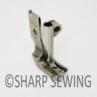 S32-1/8 Fits Juki Dnu 1541 Walking Foot Machine Welt Piping Cording Foot