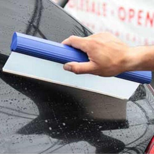 12/'/' Silicone Car Window Clean Squeegee Car Wash Dry Water Blade SG
