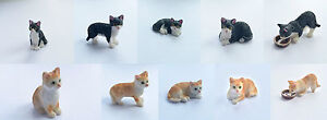 Cat-Choice-of-Colour-amp-Positions-Dolls-House-Miniature-Pets-amp-Animals-1-12th