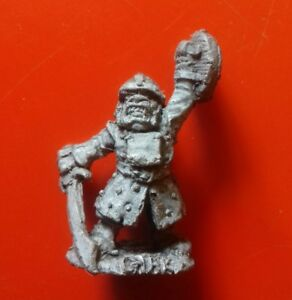C41 lone wolf series citadel GW pre-slotta games workshop Giak sword & shield
