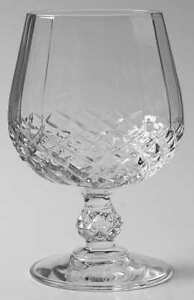 Cris-D-039-arques-Durand-LONGCHAMP-Brandy-Glass-90844