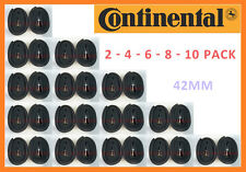 NEW BULK Continental RACE 28 700c x 18-25 42mm Stem Presta Valve Bike Inner Tube