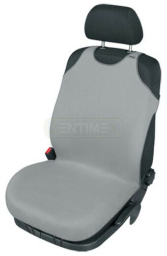 Sitzbezug hell grau SIN SEAT AROSA