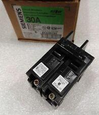 New BQ2B050H Siemens Circuit Breaker 2 Pole 50 Amp 240V