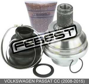 Outer-Cv-Joint-Rear-33X59-5X36-For-Volkswagen-Passat-Cc-2008-2015