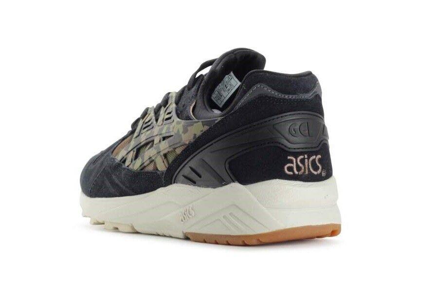 schuhe Schuhe ASICS ONITSUKA TIGER GEL KAYANO KAYANO KAYANO TRAINER 100% LEATHER SUEDE SHUHE 5b8d06