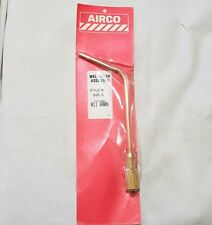 Airco Style 80 Size 9 Welding Brazing Torch Tip Fits 800 Series Handles Concoa