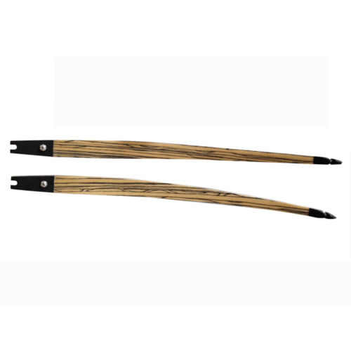 Details about  /2Pcs 30-60LBS Bow Limbs Gordon Bow Limbs for Recurve Bow for DIY Archery Hunting
