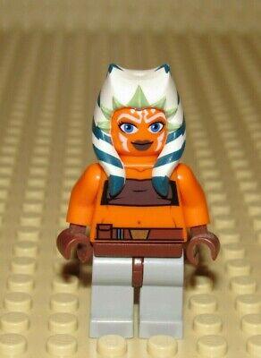 LEGO STAR WARS ### AHSOKA TANO PADAWAN FIGUR AUS SET 7675-8098 ### =TOP!!!
