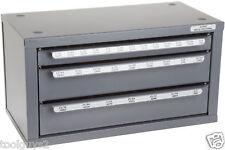 13000huot 13000 Drill Bit Dispenser Holds 116 To 12 In 64