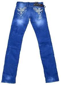 Cipo Mod Jeans Baxx Cipo Baxx Hellblau FHwxqa1WBp