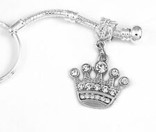 Crown Keychain  Royal Tiara  Beauty Pageant Winner  Princess