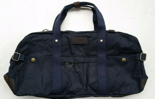 barbour holdall sale