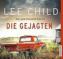 Die-Gejagten-von-Lee-Child-Michael-Schwarzmeier-Buch-Zustand-gut