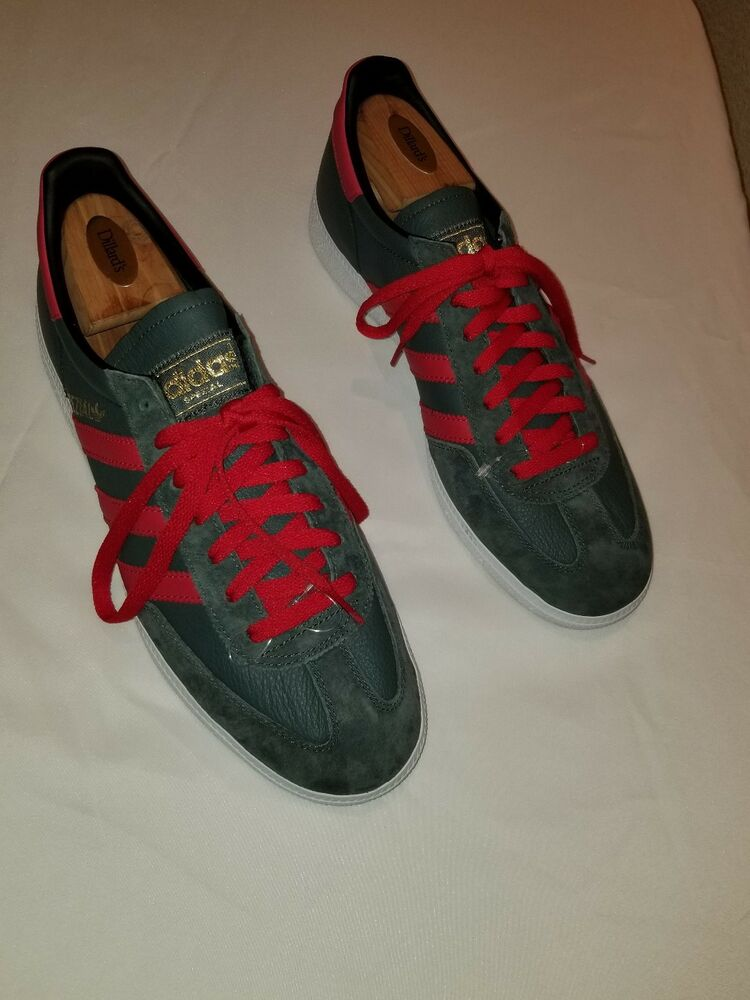 Adidas homme SPEZIAL Originals 11.5 US nqjlzz5964 Chaussures