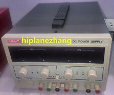 3 Channels Dc Power Supply Triple Output 0 24v1a 5v2a Utp3701s Ac220v