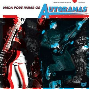 AUTORAMAS-NADA-PODE-PARAR-OS-GROOVIE-RECORDS-LP-VINYLE-NEUF-NEW-VINYL