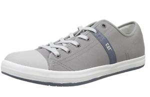 Size da Scarpe in 8 Mens Caterpillar Uk Cloudburst tela Checklist Shoes Cat Grey ginnastica IYwIxP