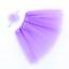 Newborn-Baby-Photo-Props-Flower-Headband-Tutu-Skirt-Photography-Costumes-Gifts thumbnail 6