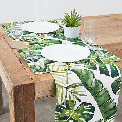 New MUSE Ailani Table Linen