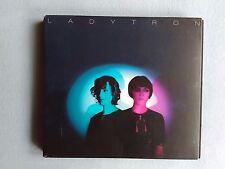 Ladytron - Best Of Ladytron 00-10 (Deluxe Edition(2011) 2CD
