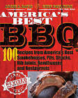 America's Best BBQ: 100 Best Barbecue Recipes from America's Smokehouses, Pits, Shacks, Rib Joints, Roadhouses, and Restaurants by Ardie A. Davis, Chef Paul Kirk (Paperback, 2015)