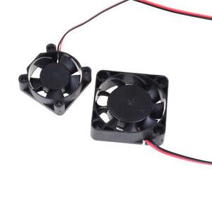 30-40mm-5-V-DC-Ventilador-de-refrigeracion-para-el-modelo-RC-Motor-ESC-Mazy-de-transferencia-de
