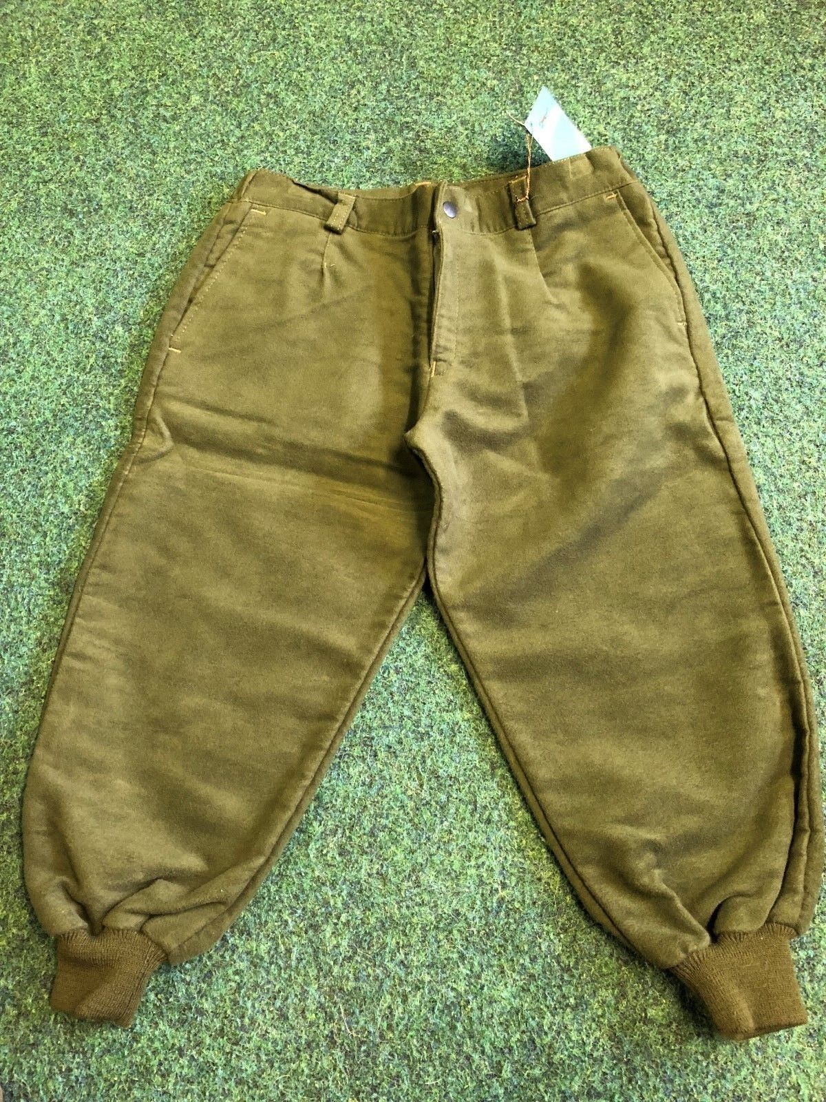 Childrens Moleskin Moleskin Childrens Breeks Plus Twos Grün Shooting Trousers 9c5e86