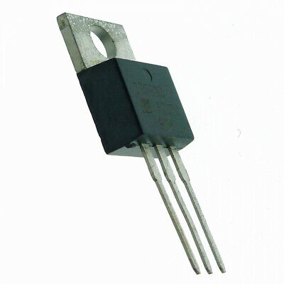 Genuine IRF640  N Channel power mosfet Transistor IR   1-2-5-10 pcs