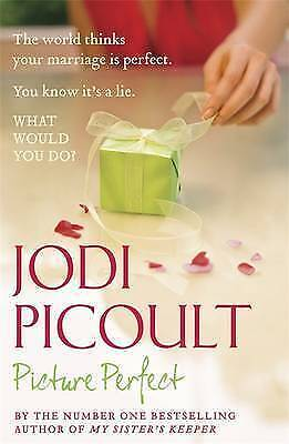 """AS NEW"" Picoult, Jodi, Picture Perfect Book"