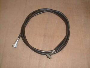 Ford-Cortina-Mk-2-Cable-de-conversion-Speedo