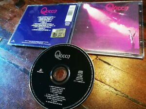 Queen-I-Omonimo-First-Digital-Master-Serie-Holland-Press-Cd-Perfetto