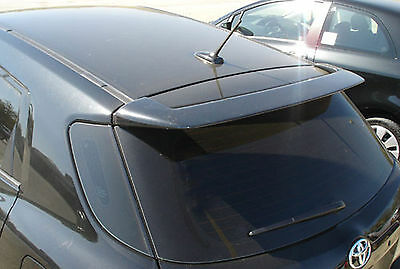 """PRE-PAINTED /""""FACTORY-LOOK/"""" REAR HATCH SPOILER FOR 2009-2014 TOYOTA MATRIX"""