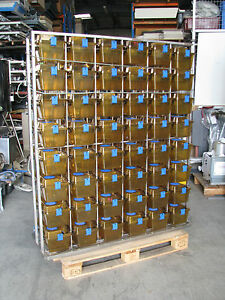 Details about Laboratory Mouse Mice Rodent Housing 48 Cage Rack IVC -  Tecniplast Sealsafe