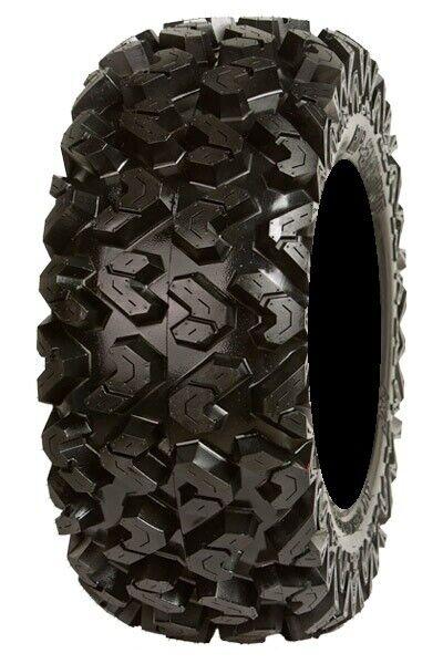 Sedona RS279R14 Aggressive Radial Extreme-Terrain Tire 27x9Rx14