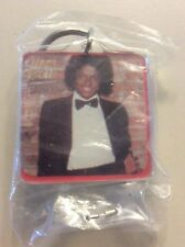"Vintage Michael Jackson Keychain ""Tuxedo"" MIP"