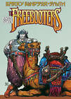 The Freebooters by Barry Windsor-Smith (Hardback, 2005)