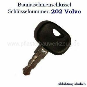 Zündschlüssel Schlüssel Ersatzschlüssel 14610 passend für Traktor Stapler usw