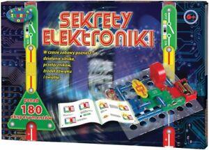 5900360859551-Sekrety-Elektroniki-180-eksperymentow-dromader