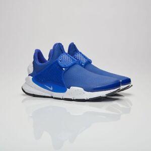 half off b3aa0 1fd11 Image is loading Nike-Sock-Dart-Premium-881186-400-Paramount-Blue-