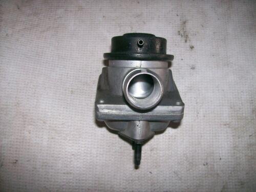 2000-03 Cadillac Deville Seville Eldo Secondary Air Injection Check Smog Valve