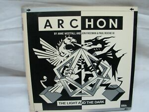 Archon-1-The-Light-and-the-Dark-Atari-400-800-Disk-1983-Home-Computer-Game