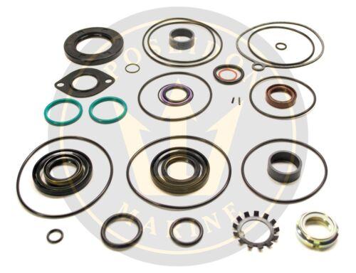 Drive unit seal kit for Volvo Penta DP-C DP-D DP-E RO 876266 876267
