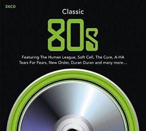 Classic-80s-CD