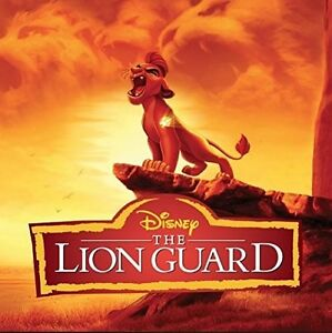 TV-Soundtrack-Lion-Guard-Music-From-The-Tv-Series-Original-Soundtrack-New