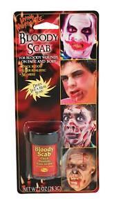 Neu Blutig Scab Make Up Kit