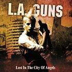 Lost In The City Of Angel von L.A.Guns (2011)