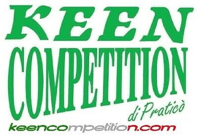 KEEN COMPETITION
