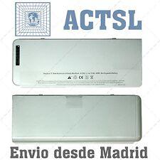 """Batería para Apple MacBook 13"""" Aluminum Unibody Series(2008 Version) A1278 A1280"""